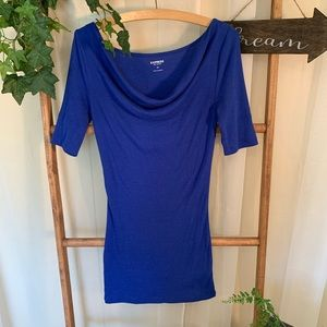 EXPRESS fitted dress size XS